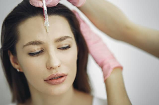 dermal fillers - one of the ideal cosmetic treatments for bruises